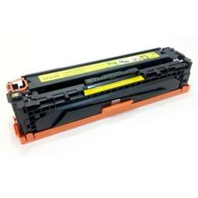 Toner Compatibile Hp CF212A Giallo
