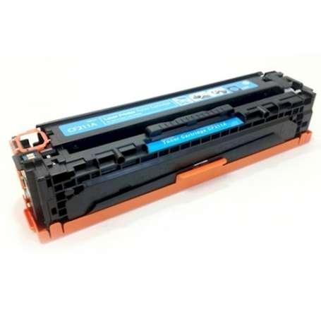 Toner Compatibile Canon LBP 7110cw, 731 Ciano