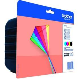 Cartucce Originali Brother LC 223 Multipack