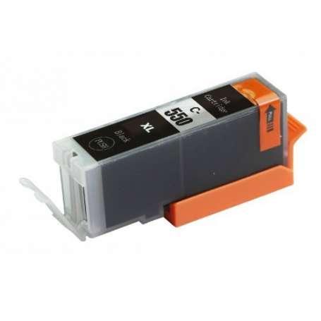 Cartuccia Compatibile Canon PGI 550PGBK Nero XL