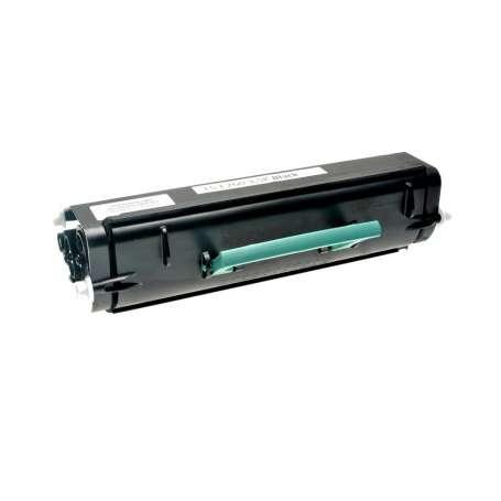 Rigenerazione Toner Lexmark E260, E360, E460