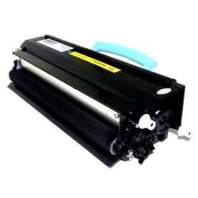 Rigenerazione Toner Lexmark E232, E330, E340