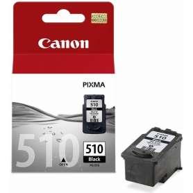 Cartuccia Originale Canon PG-510 Nera