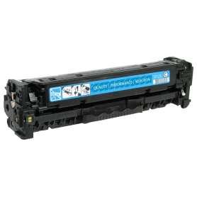 Toner Compatibile Hp CE411A Ciano