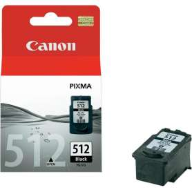 Cartuccia Originale Canon PG-512 Black