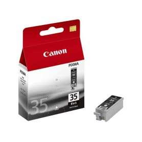 Cartuccia Originale Canon Pixma IP 100 Nera PGI-35BK