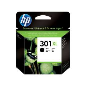 Cartuccia Originale Hp 301XL Nero (CH563E)