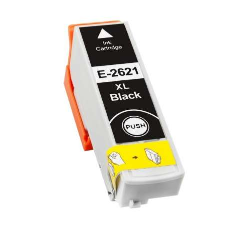 Cartuccia Compatibile Epson 26XL Nero