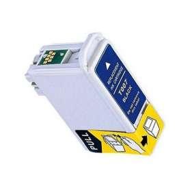 Cartuccia Compatibile Epson T007 Nera