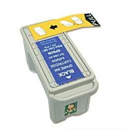 Cartuccia Compatibile Epson T017 Nera