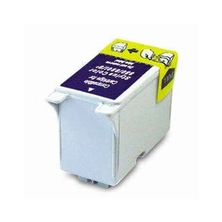 Cartuccia Compatibile Epson T019 Nera