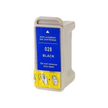 Cartuccia Compatibile Epson T028 Nera