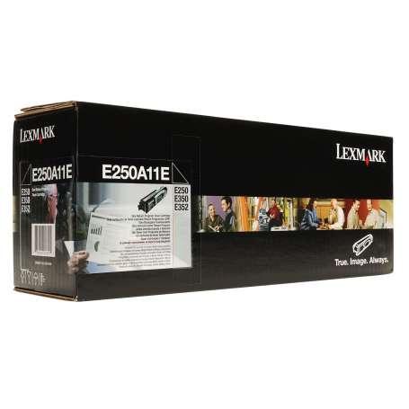 Toner Originale Lexmark E250d