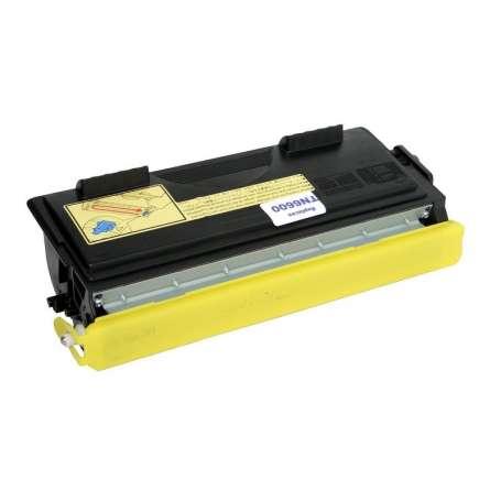 Toner Compatibile Brother TN 6600, TN-6600