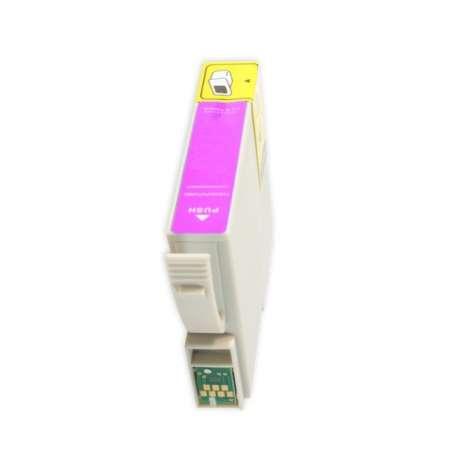 Cartuccia Compatibile Epson T0333 Magenta