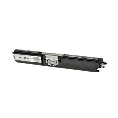 Toner Compatibile Epson C1600, CX16 Nero
