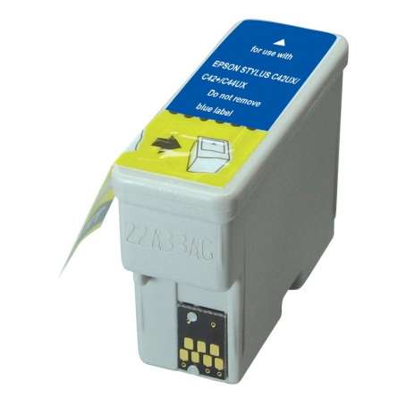 Cartuccia Compatibile Epson T036 Nera