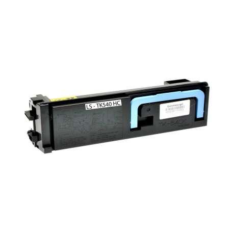 Toner Compatibile Kyocera FS C5100dn, TK 540K