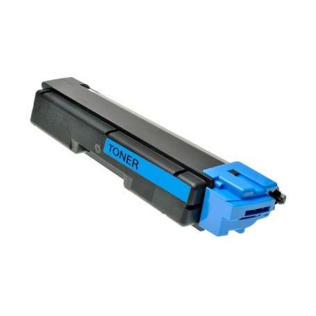 Toner Compatibile Kyocera FS C5150, TK 580C