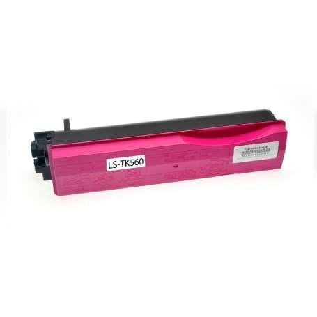 Toner Compatibile Kyocera FS-C5300dn, TK-560M