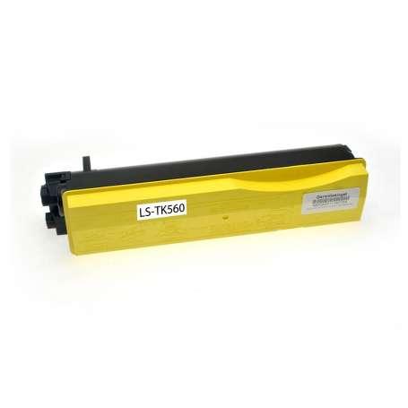 Toner Compatibile Kyocera FS-C5300dn, TK-560Y