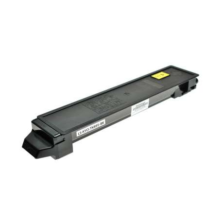 Toner Compatibile Kyocera FS-C8020mfp, TK-895K