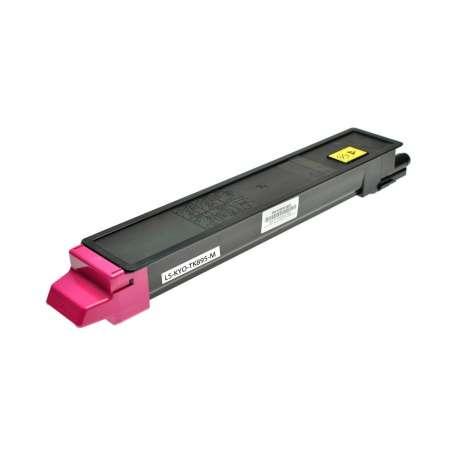 Toner Compatibile Kyocera FS-C8020mfp, TK-895M