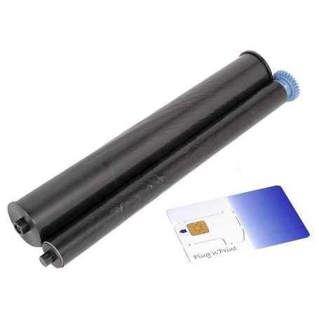 TTR Compatibile Fax Telecom Leonardo