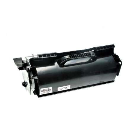 Toner Compatibile Lexmark T640, T642, T644