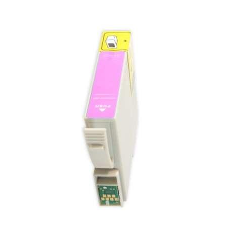 Cartuccia Compatibile Epson T0486 Light Magenta