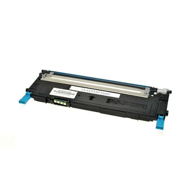 toner compatibile samsung clp 310 clt c4092s ciano. Black Bedroom Furniture Sets. Home Design Ideas