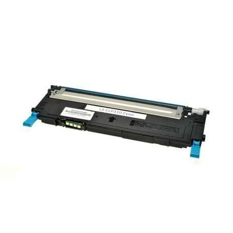 Toner Compatibile Samsung CLP 310, CLT-C4092S Ciano