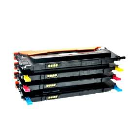 Rainbow Kit Compatibile Samsung CLT-P4092C