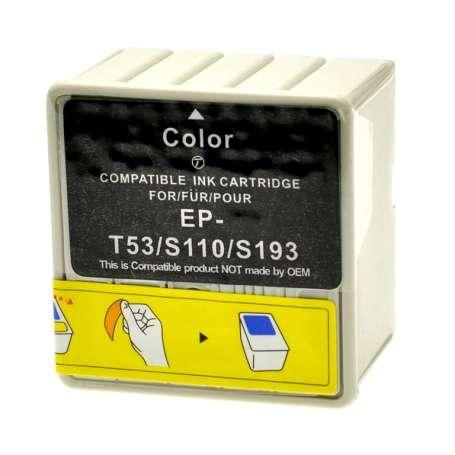 Cartuccia Compatibile Epson T053 Colore