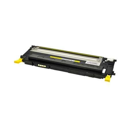 Toner Compatibile Samsung CLP 325 Giallo, CLT-Y4072S