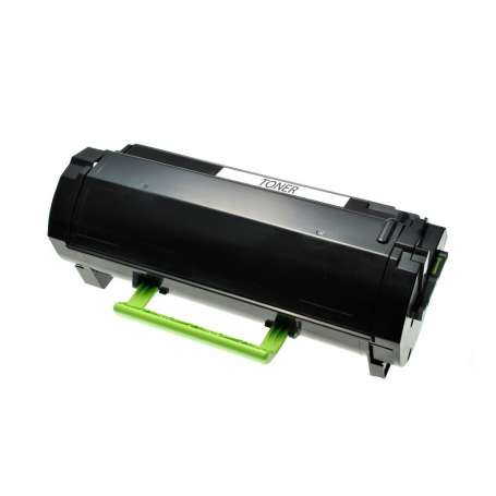Toner Compatibile Lexmark MS410dn, 502X