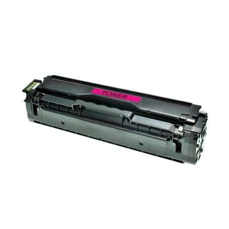 Toner Compatibile Samsung CLP 415, CLT-M504S Magenta