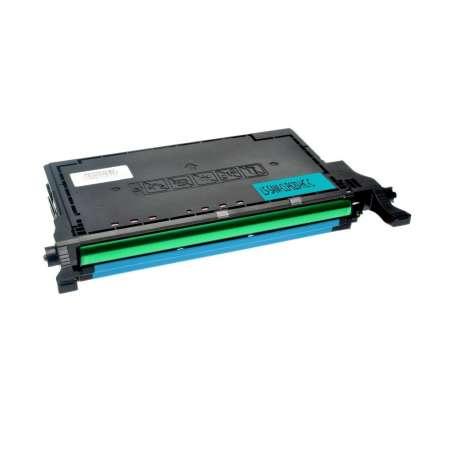 Toner Compatibile Samsung CLP 620nd, CLT-C5082L Ciano