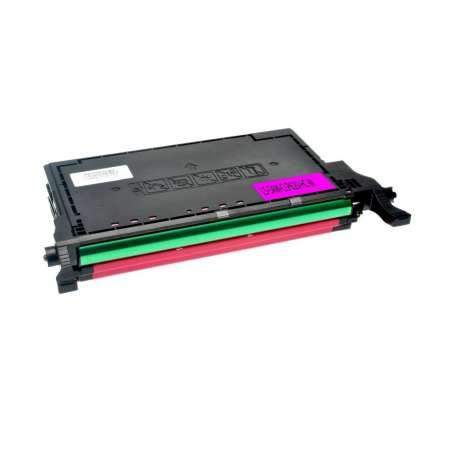 Toner Compatibile Samsung CLP 620nd, CLT-M5082L Magenta