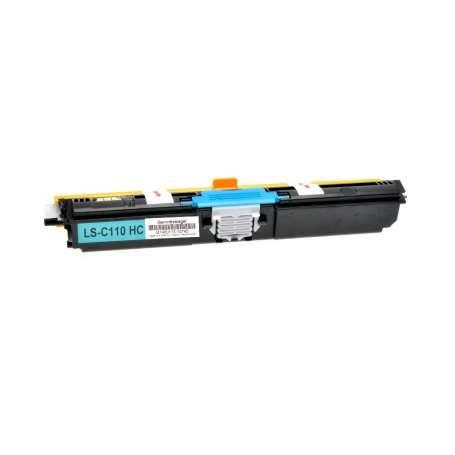 Toner Compatibile Oki C110 Ciano