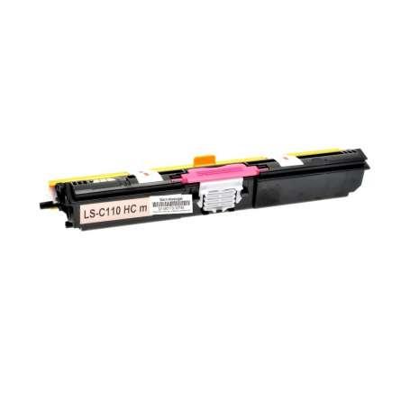 Toner Compatibile Oki C110 Magenta