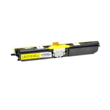 Toner Compatibile Oki C110 Giallo