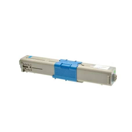 Toner Compatibile Oki C310dn Ciano