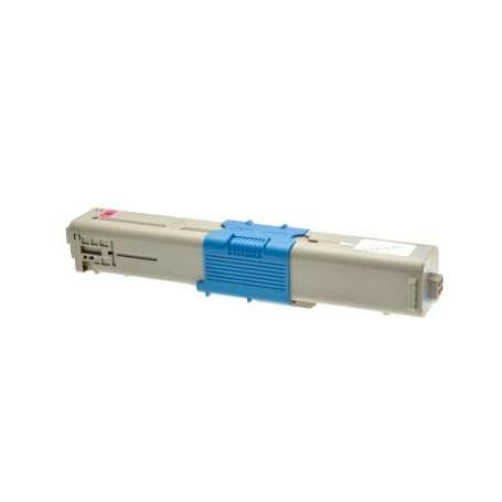 Toner Compatibile Oki C310dn Magenta