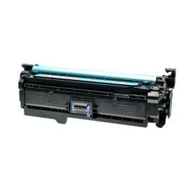 Toner Compatibile Hp M551, CE401A Ciano