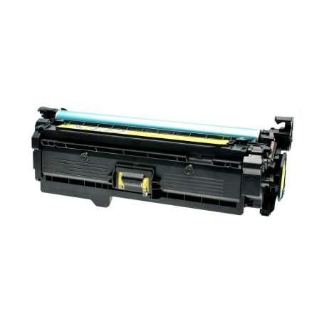 Toner Compatibile Hp M551, CE402A Giallo
