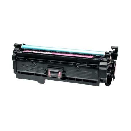 Toner Compatibile Hp M551, CE403A Magenta