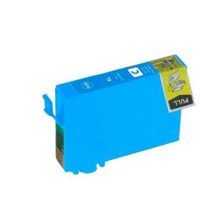 Cartuccia Compatibile Epson T0712 Ciano
