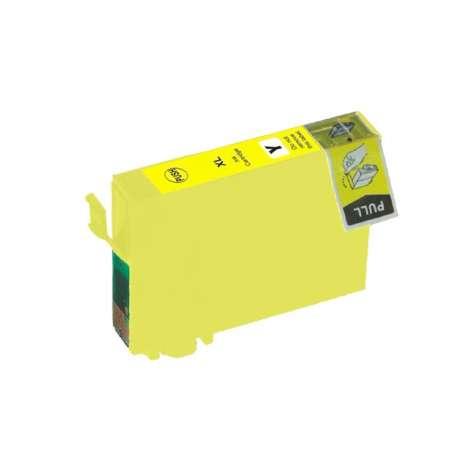 Cartuccia Compatibile Epson T0714 Giallo