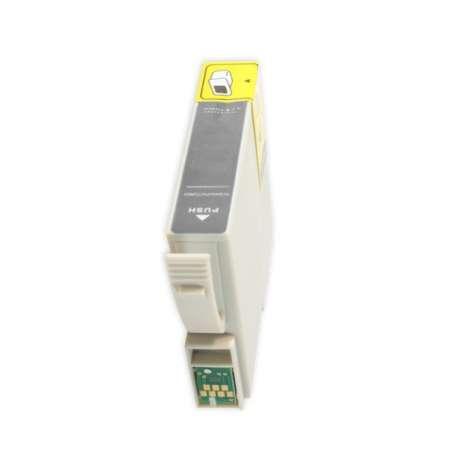Cartuccia Compatibile Epson T0801 Nera